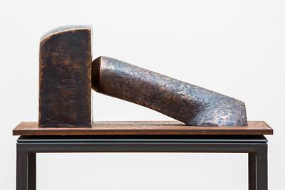 2-part sculpture II