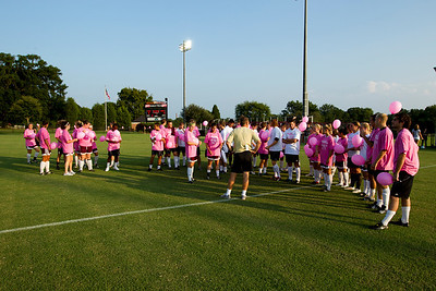 Kicks Against Cancer 8-24-10
