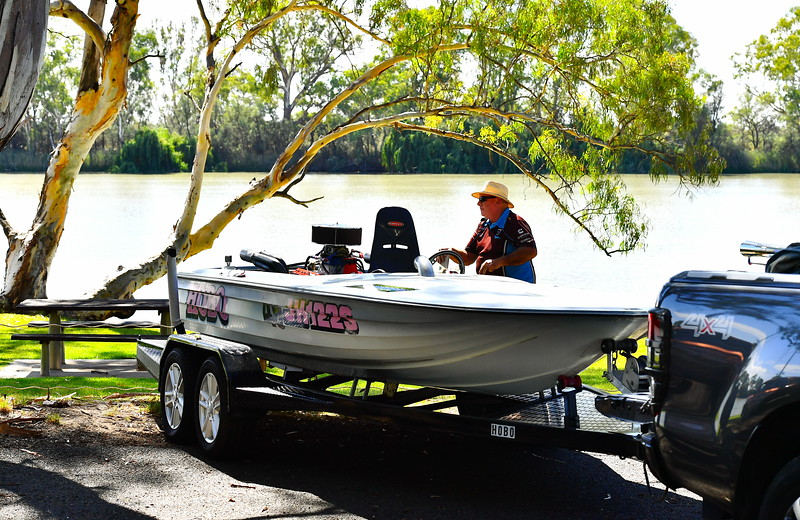 2019 Riverland Round-up Speed boat Show and Go