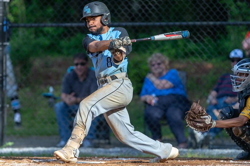 Prince George's County Baseball Championship: Gwynn Park vs Eleanor Roosevelt