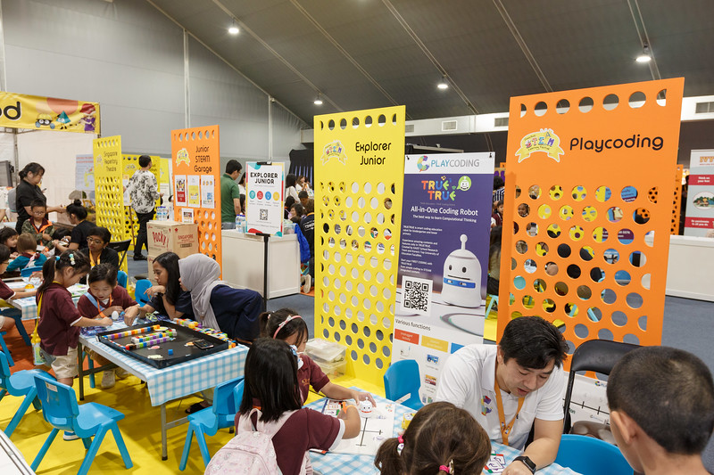 KidsSTOP's 'Preschool STEAM Learning Festival' (PLF) Event-2.jpg