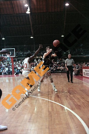Penn State Men's Basketball