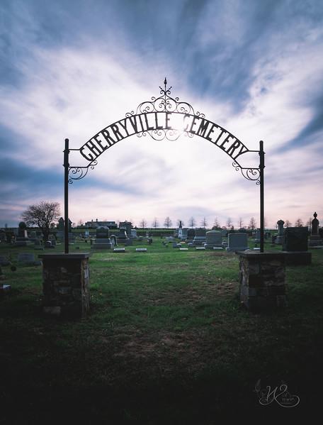 Memory Garden 14 - Cherryville Cemetery