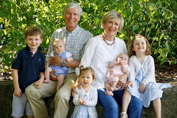 Cape Family Portraits