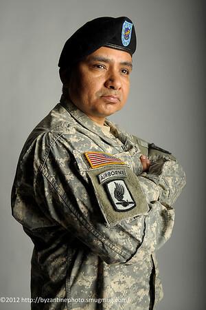 Sgt Joe