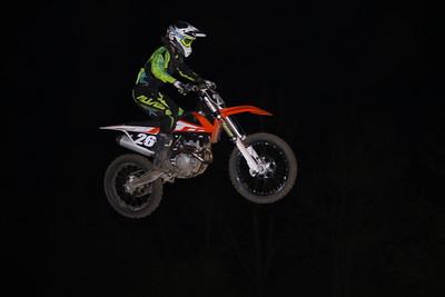 Moto 16 - 450 C 122cc-Open