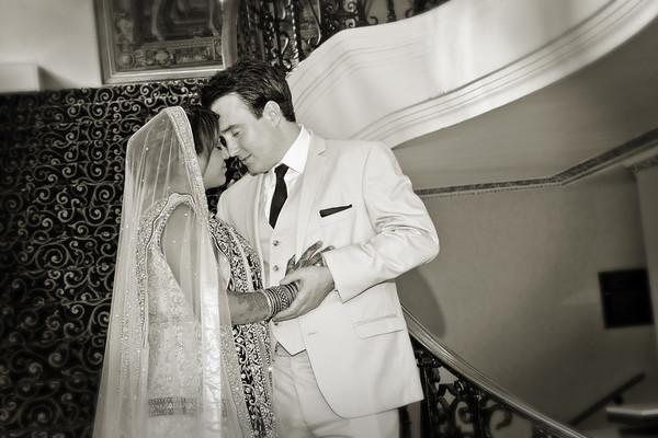 Priti Nemani Chicago Wedding