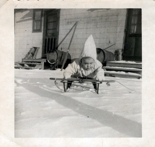 1952 Ken on a sled.jpeg