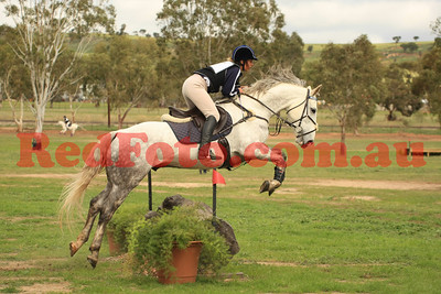 2013 Eventing