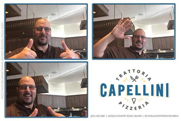 Capellini Grand Opening