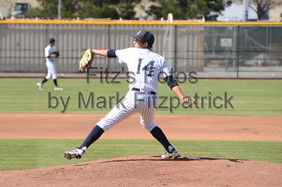 Var Baseball vs. Temecula Valley 2