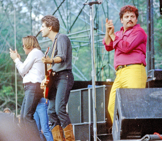 Southside Johnny and the Asbury Jukes, 1979