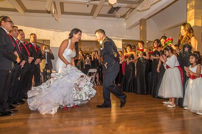 Carlos Wedding 10-22-16