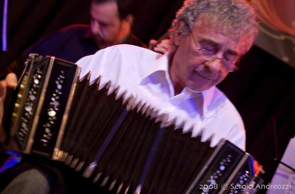 Festa di Fine Stagione - Milonga con Orchestra Color Tango de Roberto Alvarez