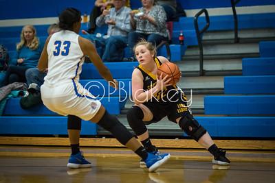 SHHS Basketball (2-13-2018)