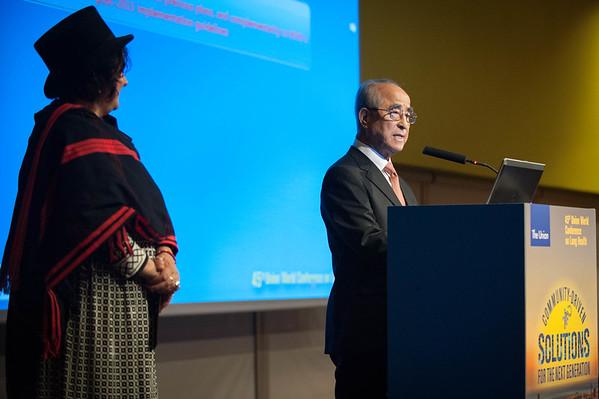 Kochon Prize Ceremony 2014