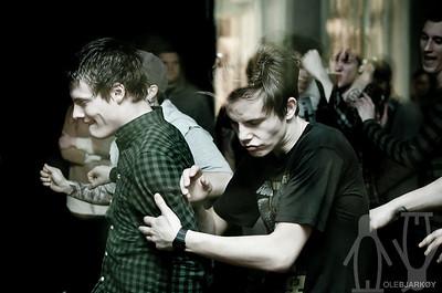 Die A Legend, 25.02.2012