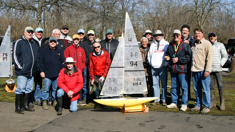 2017 EC12 Liberty Bell Regatta