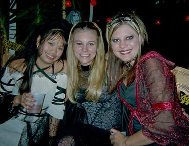 Halloween History (FAM)