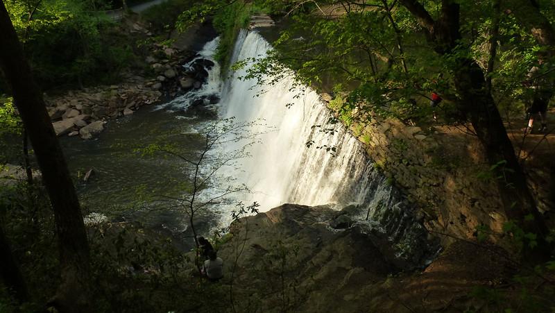 2012-04-03 Vickery Creek