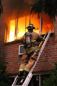 East Hartford, Ct 3rd alarm 10/4/14