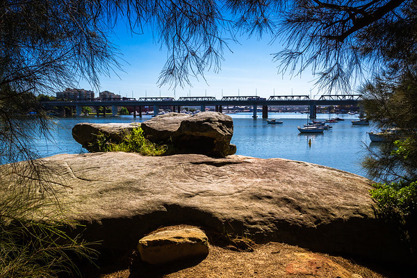 Aboriginal Heritage, NSW