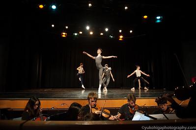 Staatsoper Ballettakademie at VIS