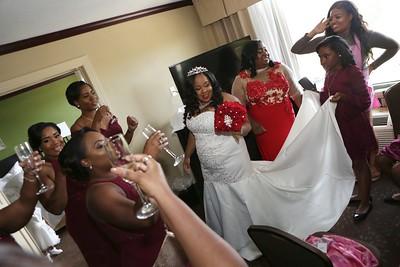 Hughes wedding photos Part 2
