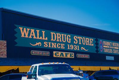 Wall Drug 2018