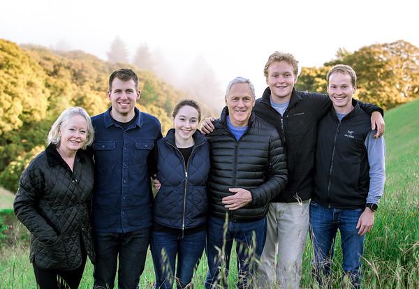 Abbey Family