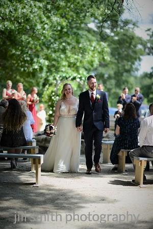Matt and Ashley's Wedding