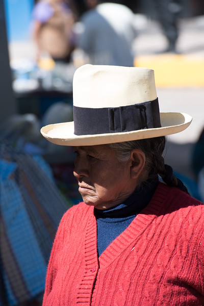 Peru-Sacred Valley