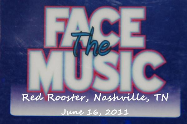 20110616 Face the Music w Bob Schieffer