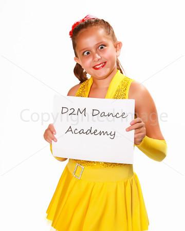 D2M Dance Academy