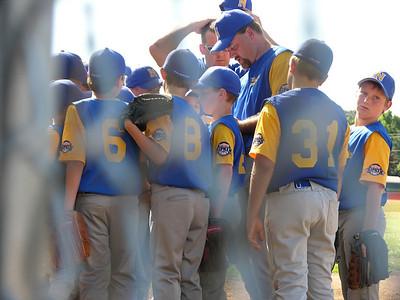 Jake Baseball 10 yr ALLSTARS 2005
