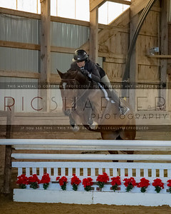 "Cjl/SNOWBIRD USEF ""A"" NAT'L & OUTREACH HORSE SHOW  January 4 - 6, 2019"