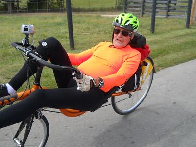 2015 Bike Trek