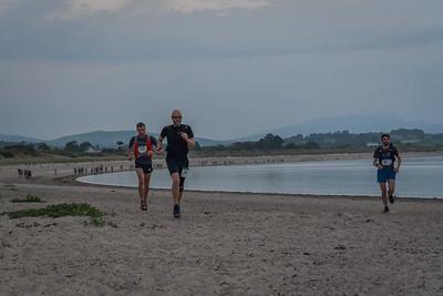 Pen Llyn Ultra - Traeth Glan y Don at 1.3 Miles