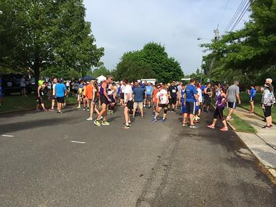 Thorne Run 2015