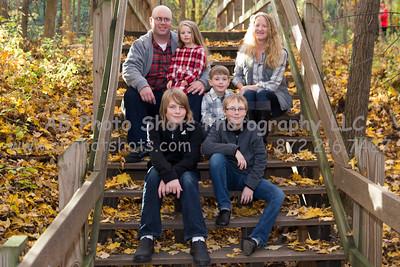 The Rogala Family