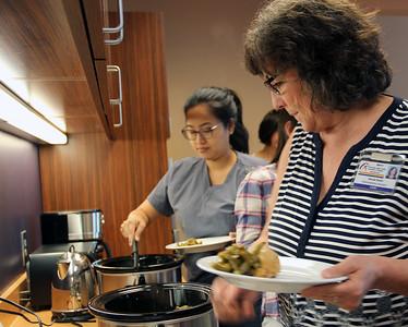 Cooking Class, June 29, 2017
