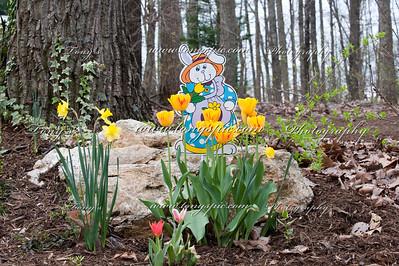 Easter 4 April 2010