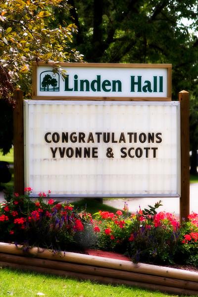 Yvonne & Scott
