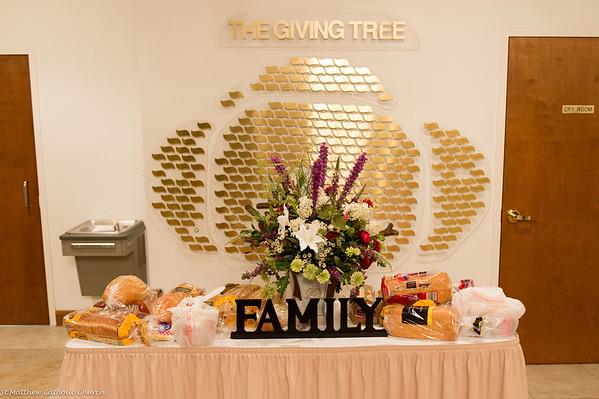 17th Annual Ecumenical Thanksgiving Worship Service