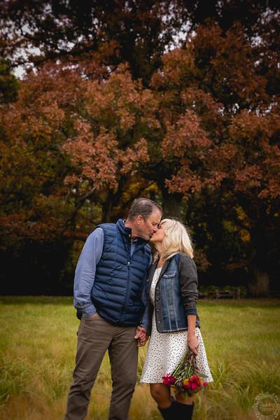Arne & Kathryn