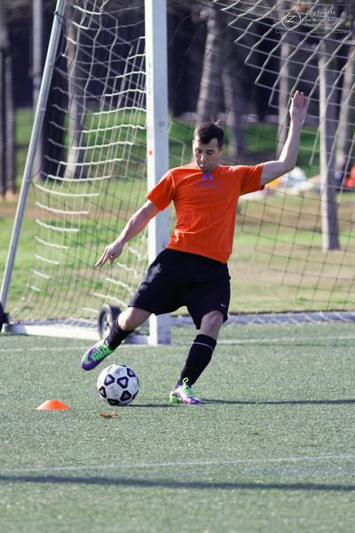 Zog Soccer 01/25/14