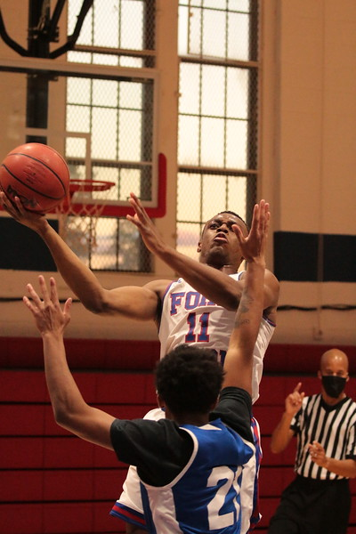 PG Basketball vs. Blue Ridge School - Nov 17