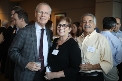 2019 Reception for Don North