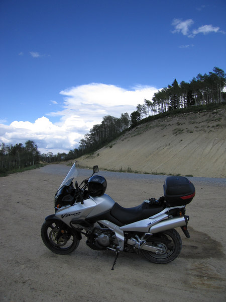 Mt. Nebo Loop - Northern Skyline Drive