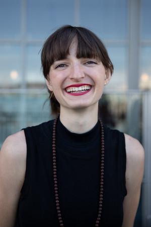 Gabriella Grahek